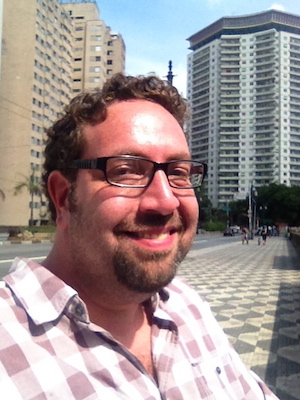 foto perfil Marcelo Starobinas